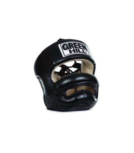 бамперный шлем для бокса ММА и едионборств