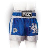 Трусы для тайского бокса Green Hill Eagle, полиестер