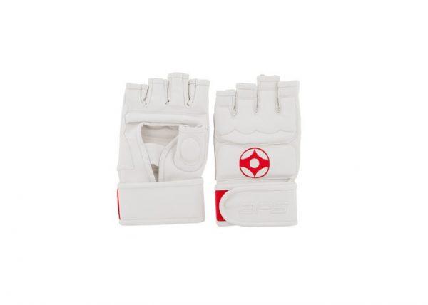 Перчатки для киокушинкай каратэ накладки на руки
