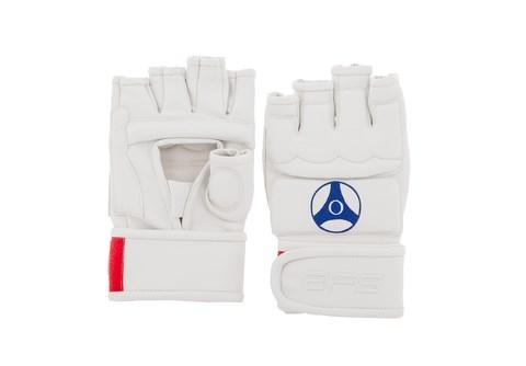 Перчатки для киокушин кан каратэ накладки на руки