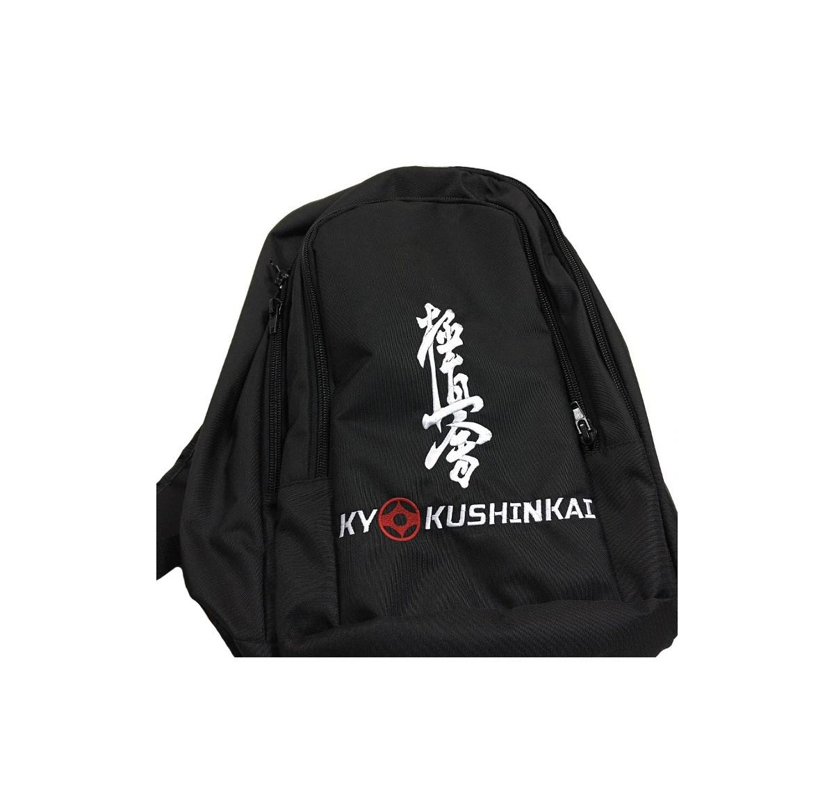 Рюкзак киокушинкай купить охотничий рюкзаки цены