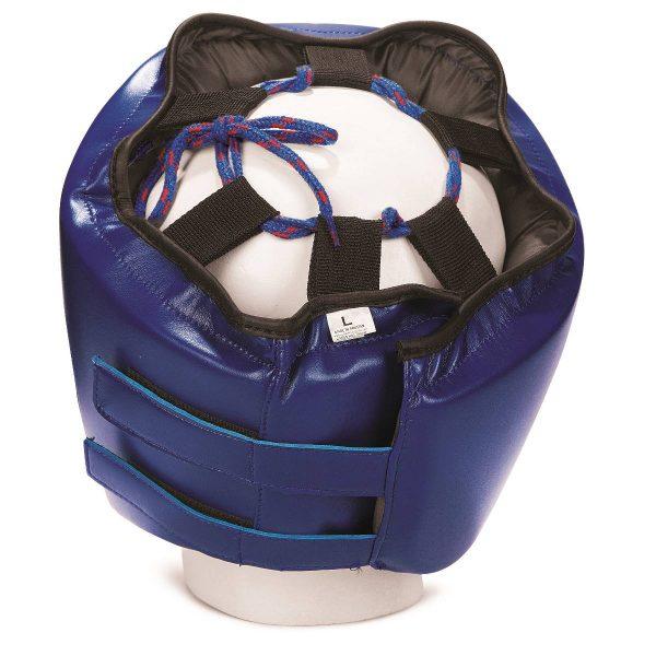 шлем боксерский детский ORBIT Green Hill 2
