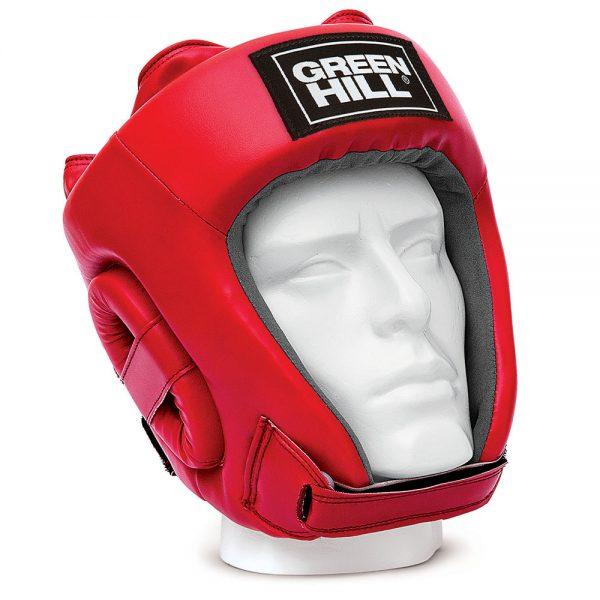 шлем боксерский соревновательный