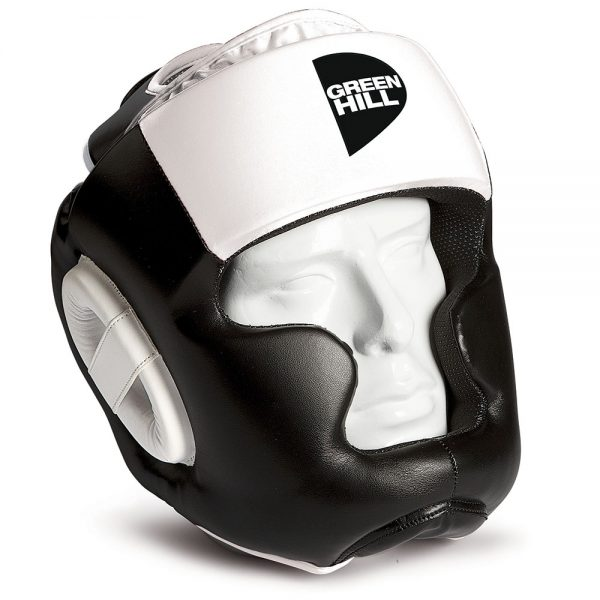 шлем для карате детский
