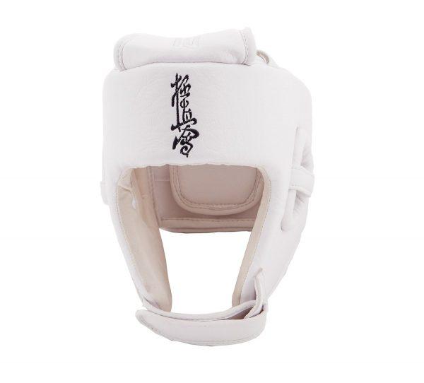шлем для киокушинкай открытый