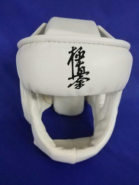 шлем для киокусинкай каратэ