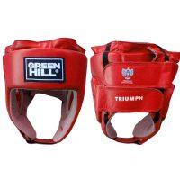 шлем соревновательный боксерский лицензия федерации бокса россии