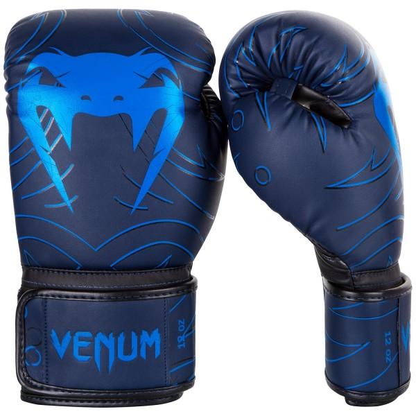 Боксерские перчатки Venum Nightcrawler