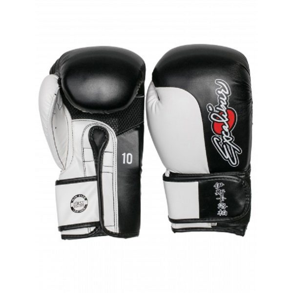Перчатки боксерские Excalibur 571-01 PU