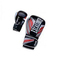 Перчатки боксерские Excalibur 8023-02 Black PU