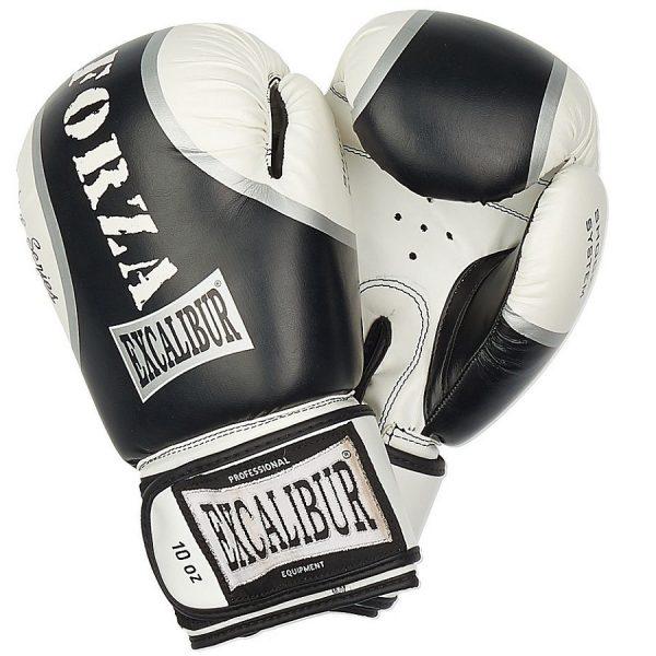 Перчатки боксерские Excalibur 550-07 PU