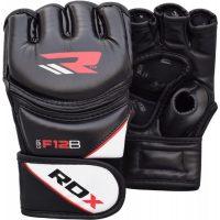 Перчатки ММА RDX GGR-F12B