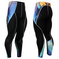 Компрессионные штаны Fixgear P2L-B49