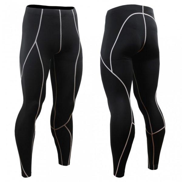 Компрессионные штаны FixGear P2L-BS