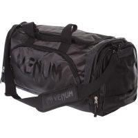Сумка Venum Trainer Lite Black/Black