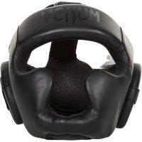 Шлем боксерский Venum Challenger 2.0 Neo Black