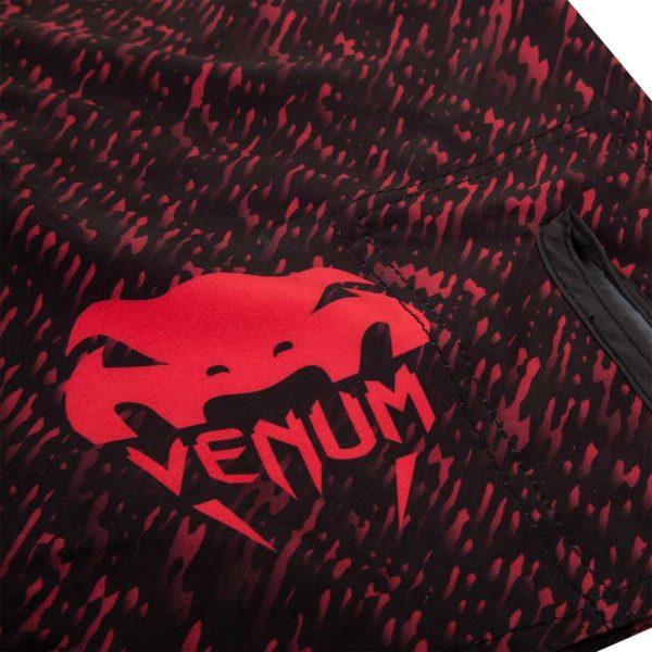 Шорты ММА Venum Noise Black/Red