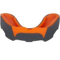 Капа боксерская Venum Predator Grey/Orange