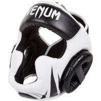 Шлем боксерский Venum Challenger 2.0 Black/White