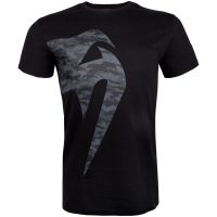 Футболка Venum Original Giant Camo 2.0 Black/Urban Camo