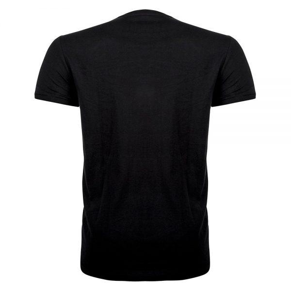 Футболка Venum Pixel Black