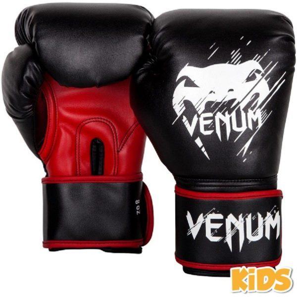 Перчатки боксерские детские Venum Contender Kids