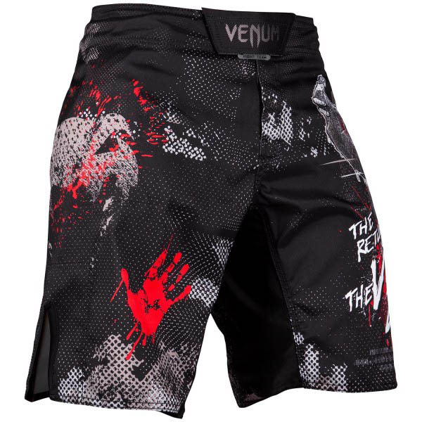 Шорты ММА Venum Zombie Return Black