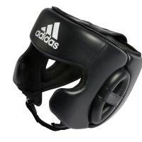 Шлем боксерский Adidas Training Head Guard