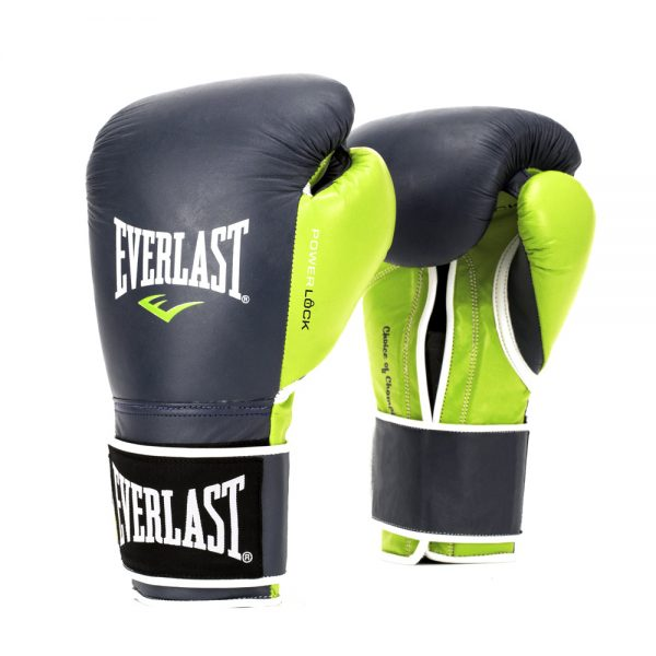 Перчатки тренировочные Powerlock EVERLAST