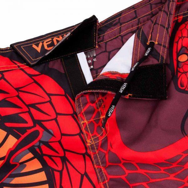 Шорты ММА Venum Snaker Red