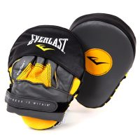Изогнутые лапы Leather Evergel Mantis EVERLAST