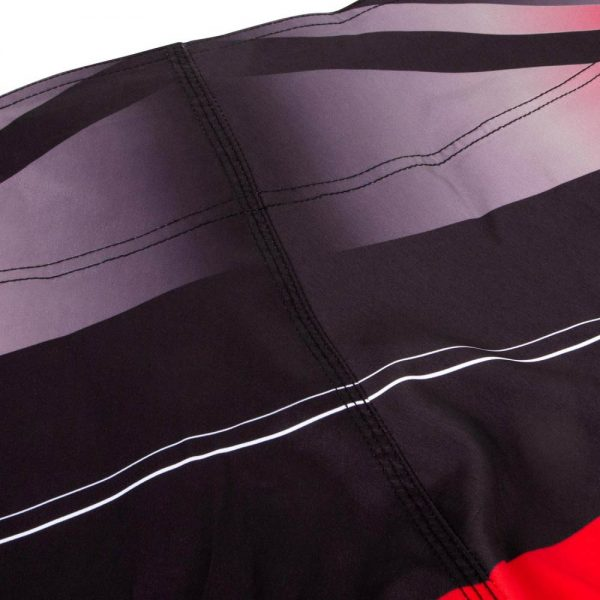 Шорты ММА Venum Sharp 3.0 Black/Red
