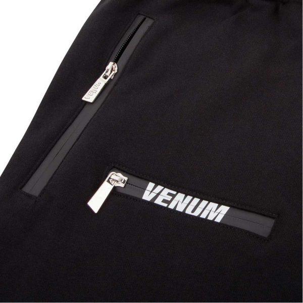 Брюки спортивные Venum Contender 2.0 Black/White