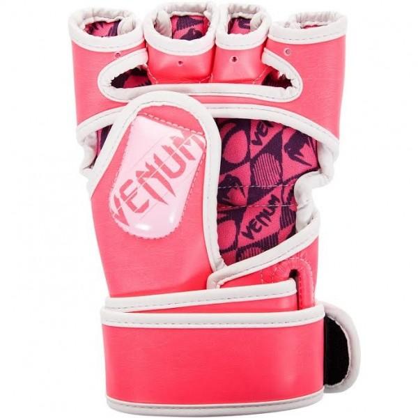 Перчатки ММА Venum Undisputed 2.0 Pink
