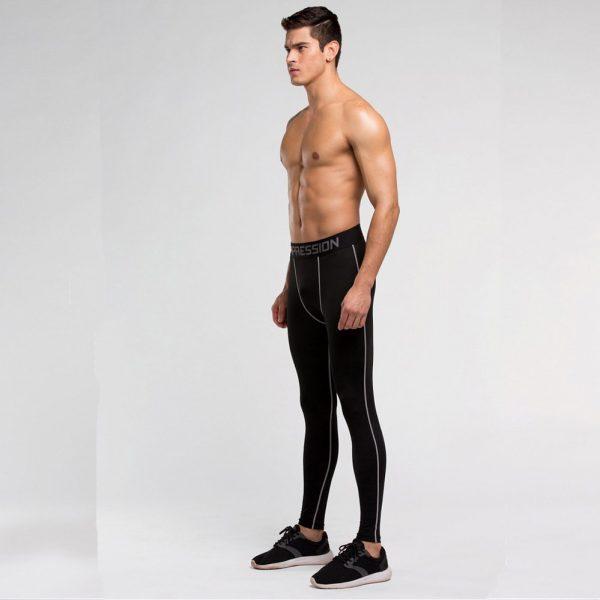 Компрессионные штаны Vansydical JSCK 2015020