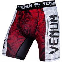 Компрессионные шорты Venum Amazonia 5.0 Red