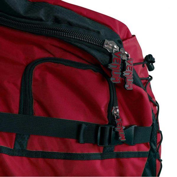 Рюкзак Venum Challenger Xtreme Red
