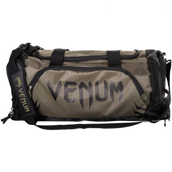 Сумка Venum Trainer Lite Khaki/Black