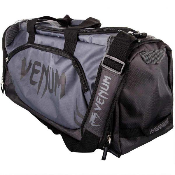 Сумка Venum Trainer Lite Grey/Grey