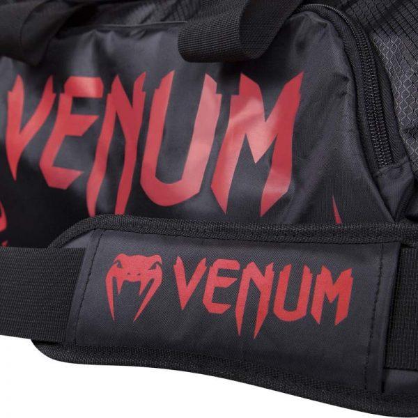 Сумка Venum Trainer Lite Red Devil