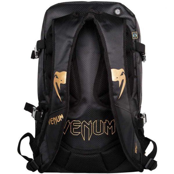 Рюкзак Venum Challenger Pro Black/Gold