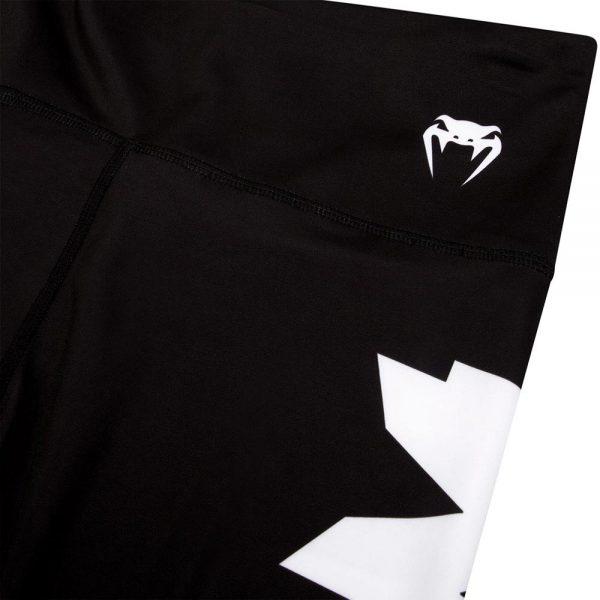 Леггинсы Venum Giant Black/White