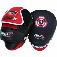 Лапы RDX Curve Red/Black