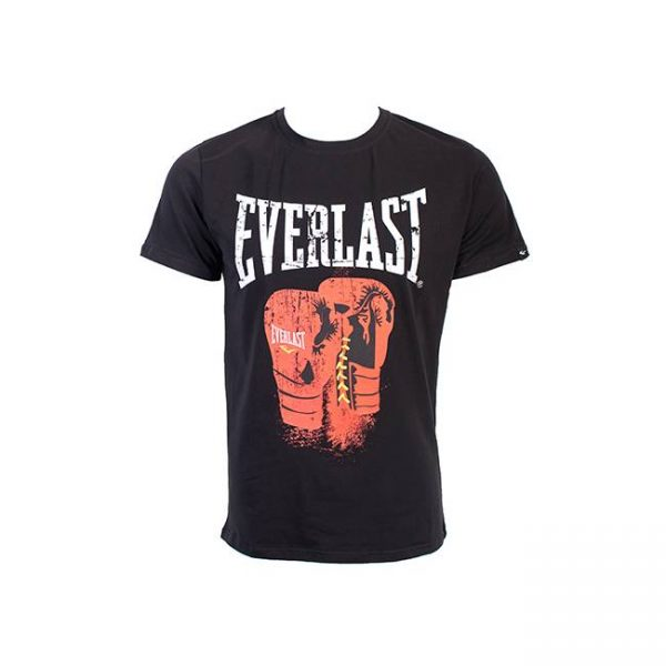 Футболка Logo Protex Gloves EVERLAST