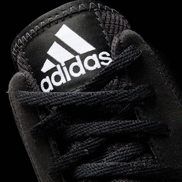 Боксерки Adidas Box Hog 2 black