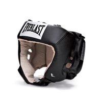 Шлем USA Boxing EVERLAST красный/синий/черный