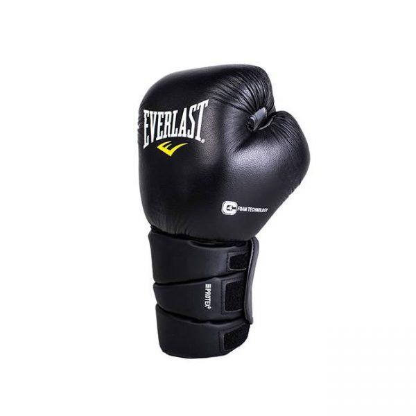 Боксерские перчатки Protex3 EVERLAST 12oz