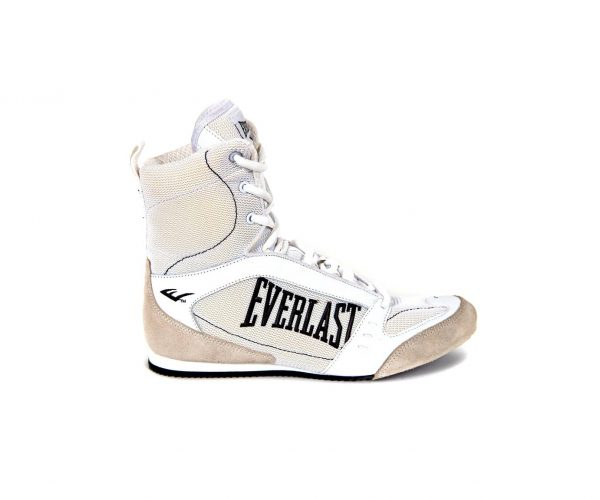 Боксерки High-Top Competition EVERLAST