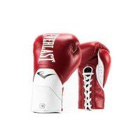 Профессиональные перчатки боевые MX Elite Fight EVERLAST 10oz
