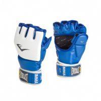 Перчатки тренировочные MMA Grappling EVERLAST